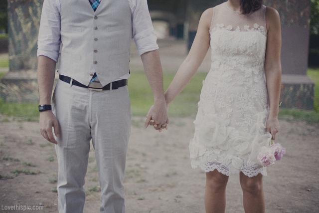 Comment préparer un mariage