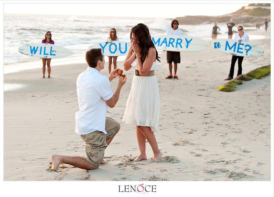 7 idées pour faire sa demande en mariage