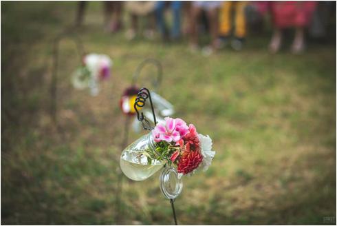 Un bon plan pour fleurir son mariage : la cueillette