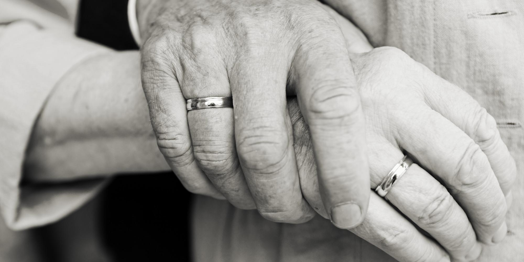 HISTOIRE D'UN MARIAGE, il y a 60 ans