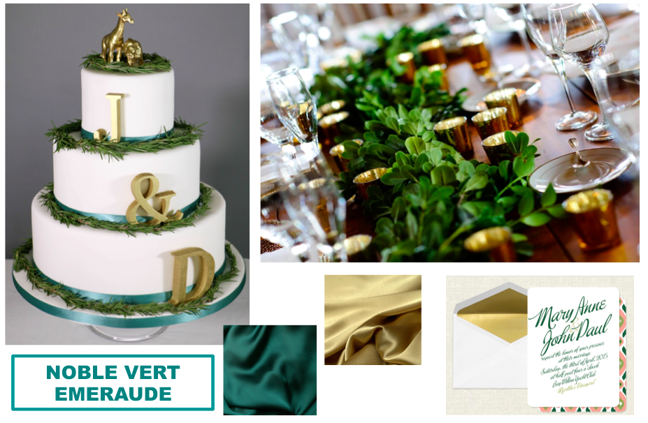 theme-decoration-mariage-dore-vert-emeraude