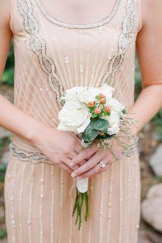 Inspiration : Robes Gatsby pour vos demoiselles d'honneur