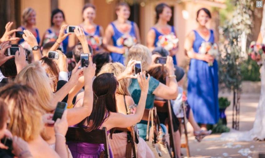 ceremonie-mariage-etiquette-invites-photos