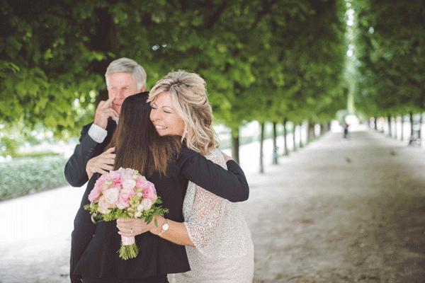 Wedding planner mariage à Paris