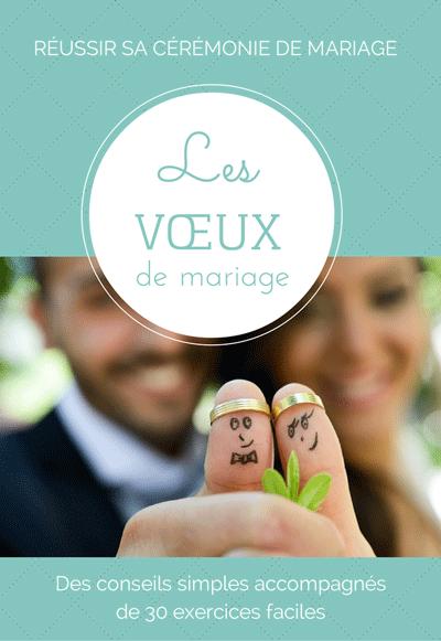 30 exercices faciles pour crire ses voeux de mariage - Ecrire Ses Voeux Mariage